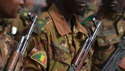 Mali : Deux soldats tués et quatre blessés dans l'attaque d'une position militaire à Dinangourou