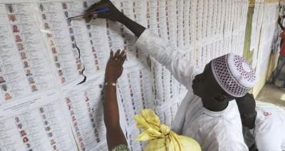 Côte d'Ivoire : A l'approche de la fin de la prorogation de l'opération de la RLE, communiqué de la CEI