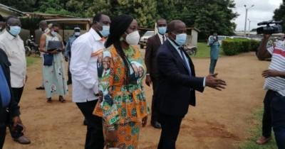 Côte d'Ivoire : Présidentielle d'octobre prochain, Kandia : « Ne point pactiser avec des alliances inutiles »