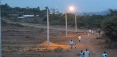 Côte d'Ivoire : Litige foncier avec le CNRA, ras-le-bol à Songon-Abadjin-Doumé