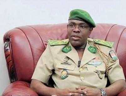 Niger : L'ancien chef de junte Salou Djibo candidat à la prochaine présidentielle
