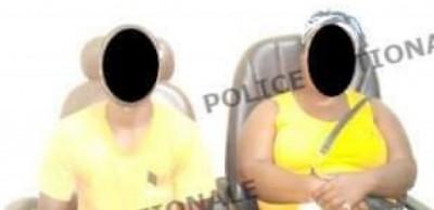 Côte d'Ivoire : À Minignan, soupçonnant son épouse de le tromper, il la surprend dans la chambre d'un carreleur