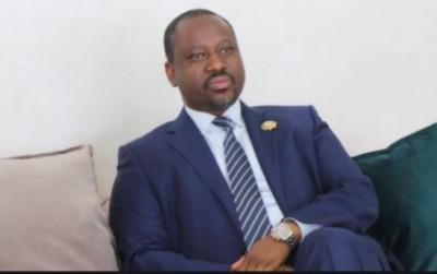Côte d'Ivoire : Sidibé Saibou, proche de Soro accusé d'être impliqué dans l'attaque de Kafolo, réaction de GPS