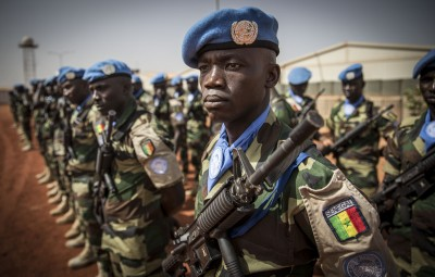 Mali : L'ONU prolonge le mandat de la MINUSMA  d'un an