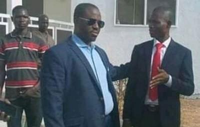 Côte d'Ivoire: Korhogo, complications dans le processus d'enrôlement,  Zié Bethléem cadre GPS: « Le commandant de brigade m'a appelé...»