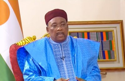 Niger : Réamenagement technique du gouvernement