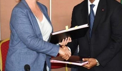 Côte d'Ivoire : Emprunt de plus de 224,6 milliards de FCFA auprès de la Banque Mondiale pour le financement du PARU et l'autonomisation des femmes
