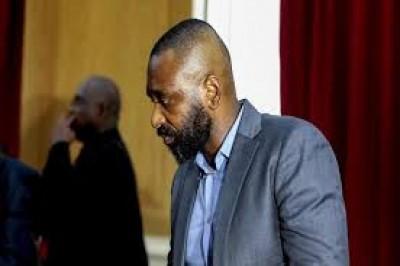Angola : 7 ans de prison requis contre le fils aîné de l'ex Président Dos Santos