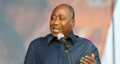 Côte d'Ivoire : Amadou Gon sur le vol d'Air France du 2 juillet ?