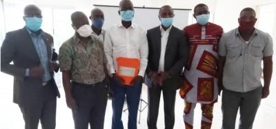 Côte d'Ivoire : Sory Diabaté : « Il y a trop de palabres dans le football ivoirien parce que des gens ne vont pas aux nouvelles à la fédération »