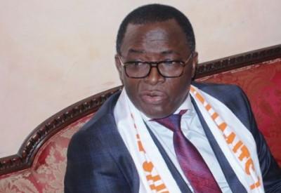 Côte d'Ivoire : Le Ministre des Sports marque son accord pour la tenue de l'AGO de la FIF samedi prochain à Yamoussoukro