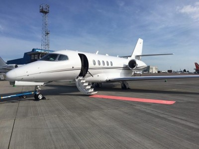 Congo : Un avion de Sassou Nguesso saisi pour être vendu aux enchères en France