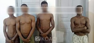 Côte d'Ivoire : Le gang « Kaba Namory » qui terrorisait Daoukro, interpellé