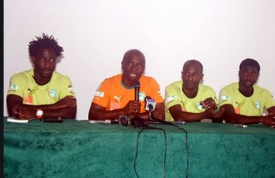 Côte d'Ivoire : Depuis Bangui, Zahoui François réfute les accusations portées contre lui par Kader Keita et révèle que c'est une  déclaration téléguidée