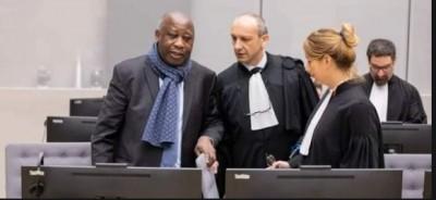 Côte d'Ivoire : Avant le verdict de l'audience sur l'appel, ce que demande à son tour la défense de Gbagbo à la chambre d'appel