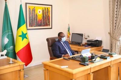Sénégal : Trafic aérien international, Dakar annonce la réciprocité aux pays de Union...