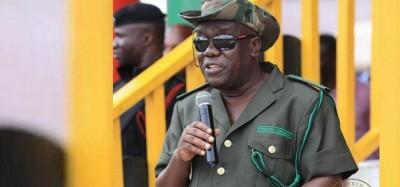 Ghana :  Le NPP au pouvoir en deuil, décès de Sir John