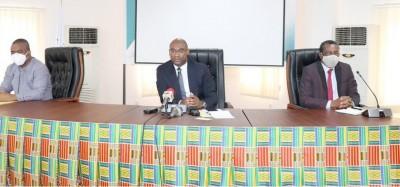 Togo :  Des phytomédicaments trouvés et à tester contre la Covid-19 dès le 1er septem...