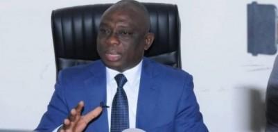 Côte d'Ivoire : Décision finale de rejet de candidature de KKB à l'investiture du PDCI pour la Présidentielle de 2020