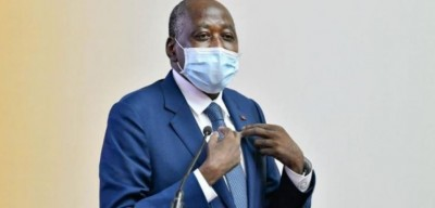 Côte d'Ivoire : De retour, Gon annonce la couverture totale du Pays au réseau électri...