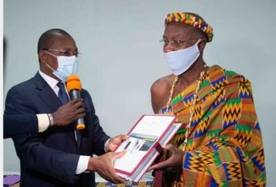 Côte d'Ivoire : Levée de la mesure de suspension de la délivrance des actes de propriété dans la localité d'Assinie