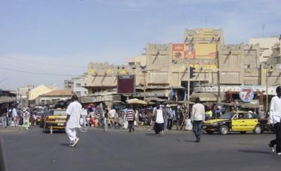 Sénégal : Après 87 ans d'existence, le mythique marché Sandaga de Dakar rasé ce soir