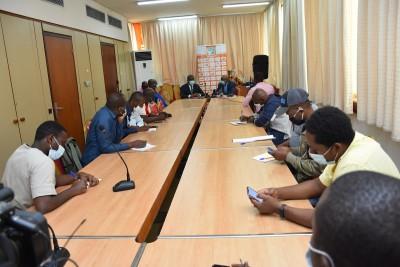 Côte d'Ivoire : Tournoi pour la montée en Ligue 1, la FIF justifie sa décision