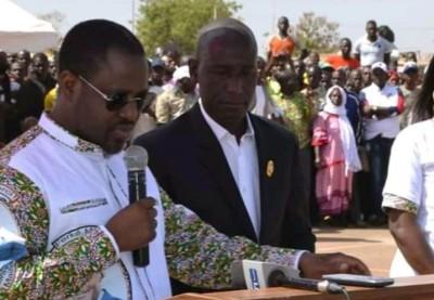 Côte d'Ivoire : Ferké, malgré les turbulences, le GPS de Soro cherche à rebondir dans...