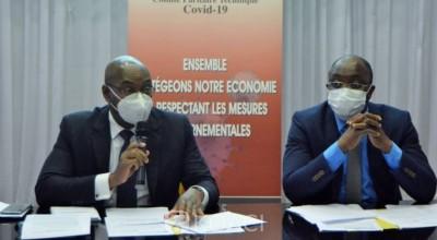 Côte d'Ivoire : COVID-19, report des Assemblée générales sur les affectations des rés...