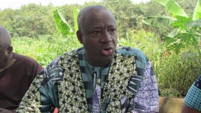Côte d'Ivoire : Galvanisant sa région pour la victoire de Gon, un cadre RHDP du Tchol...
