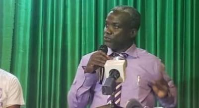 Côte d'Ivoire : Digbopieu candidat, lance son Parti politique à 4 mois de la Présiden...