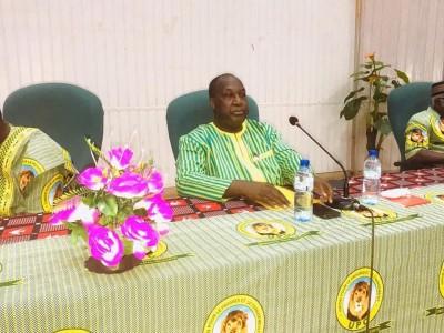 Burkina Faso : Présidentielle de novembre 2020, investiture de Zéphirin Diabré prévue le 25 juillet