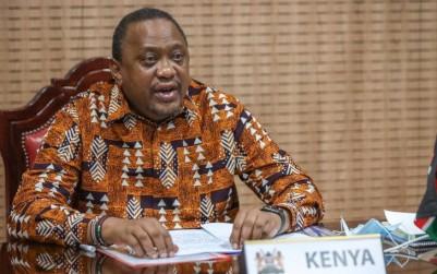 Kenya : Kenyatta annonce l'ouverture des frontières aériennes aux vols internationaux à compter du 1er Août