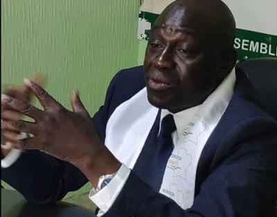 Côte d'Ivoire :  RHDP,  un communiqué de la Direction exécutive irrite les mouvements de soutien qui dénoncent le « mépris » de Adama Bictogo