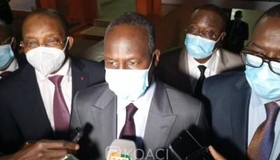 Côte d'Ivoire : En attendant la publication des listes électorales par la CEI, le RHD...