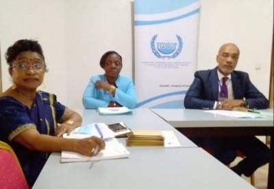 Côte d'Ivoire: Processus électoral, la FIDHOP demande le report de la présidentielle d'une année