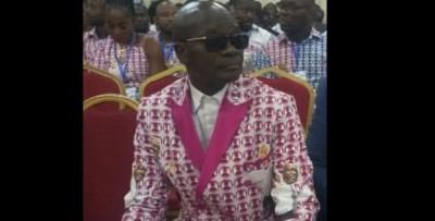 Côte d'Ivoire : Décès à Abidjan de Blé Copé, frère aîné de Charles Blé Goudé