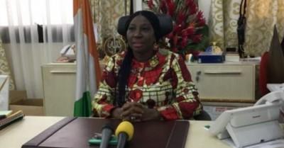 Côte d'Ivoire : Début des examens à Grand tirage, Kandia rappelle aux candidats l'interdiction du téléphone portable les  centres d'examens