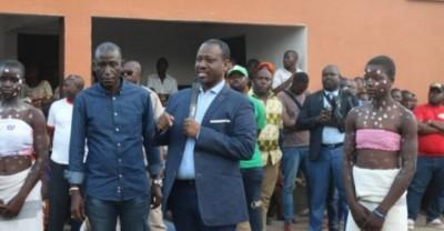Côte d'Ivoire : Ferké, pour anéantir le RHDP dans la localité, 4 stratégies utilisées par GPS