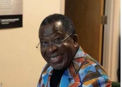 Côte d'Ivoire : Décédé en juin dernier, Bédié révèle que Yed Esaïe  a fait preuve de  probité morale et de respect de la chose publique