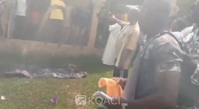 Côte d'Ivoire : Nouveau drame signalé  dans le Moronou, un enseignant « tue » son collègue