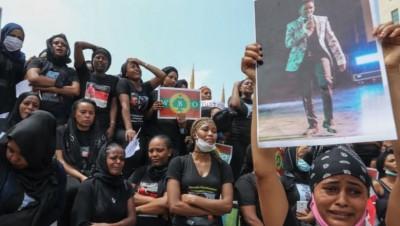 Ethiopie : 239 morts à Addis Abeba après l'assassinat d'un chanteur vedette