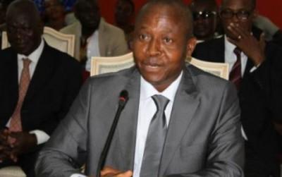 Côte d'Ivoire : Pour KKS, la question du parrainage rend juridiquement, matériellement et techniquement impossible la tenue du scrutin à la date du 31 octobre