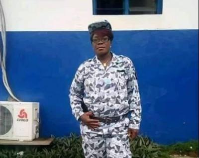 Côte d'Ivoire : Décès de la chantre et adjudante de police, Zezeta (proches)