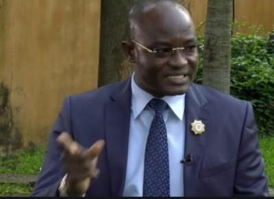 Côte d'Ivoire : Présidentielles 2020 en Afrique, la mission confiée à l'Assemblée parlementaire de la francophonie (APF)