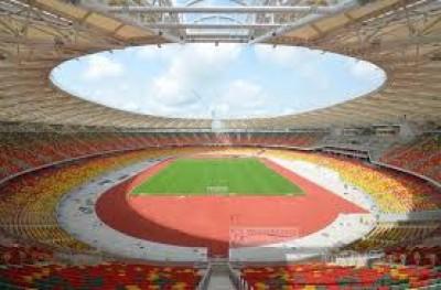 Cameroun : Le retard des chantiers de la CAN 2022 inquiète le gouvernement, fallait-i...