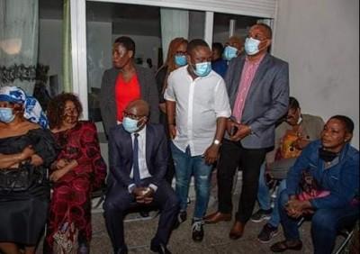 Côte d'Ivoire : Charles  Blé Goudé : « Amadou Gon est tombé les armes à la main »
