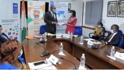 Côte d'Ivoire : Rencontre CEI-Partis Politiques-PNUD, voici pourqoui EDS et le PDCI ont claqué la porte