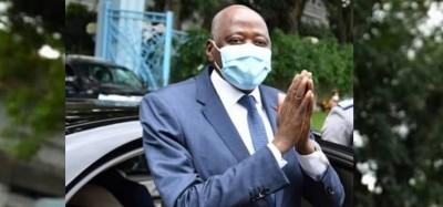 Côte d'Ivoire :  Prof. Yaké Gondo parle du parcours du PM AGC