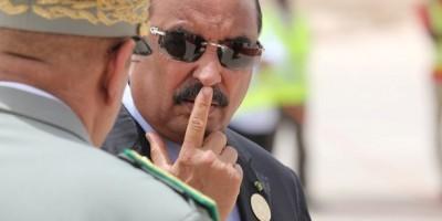 Mauritanie : Mohamed Ould Abdel Aziz rejette une lettre de convocation d'une commission d'enquête